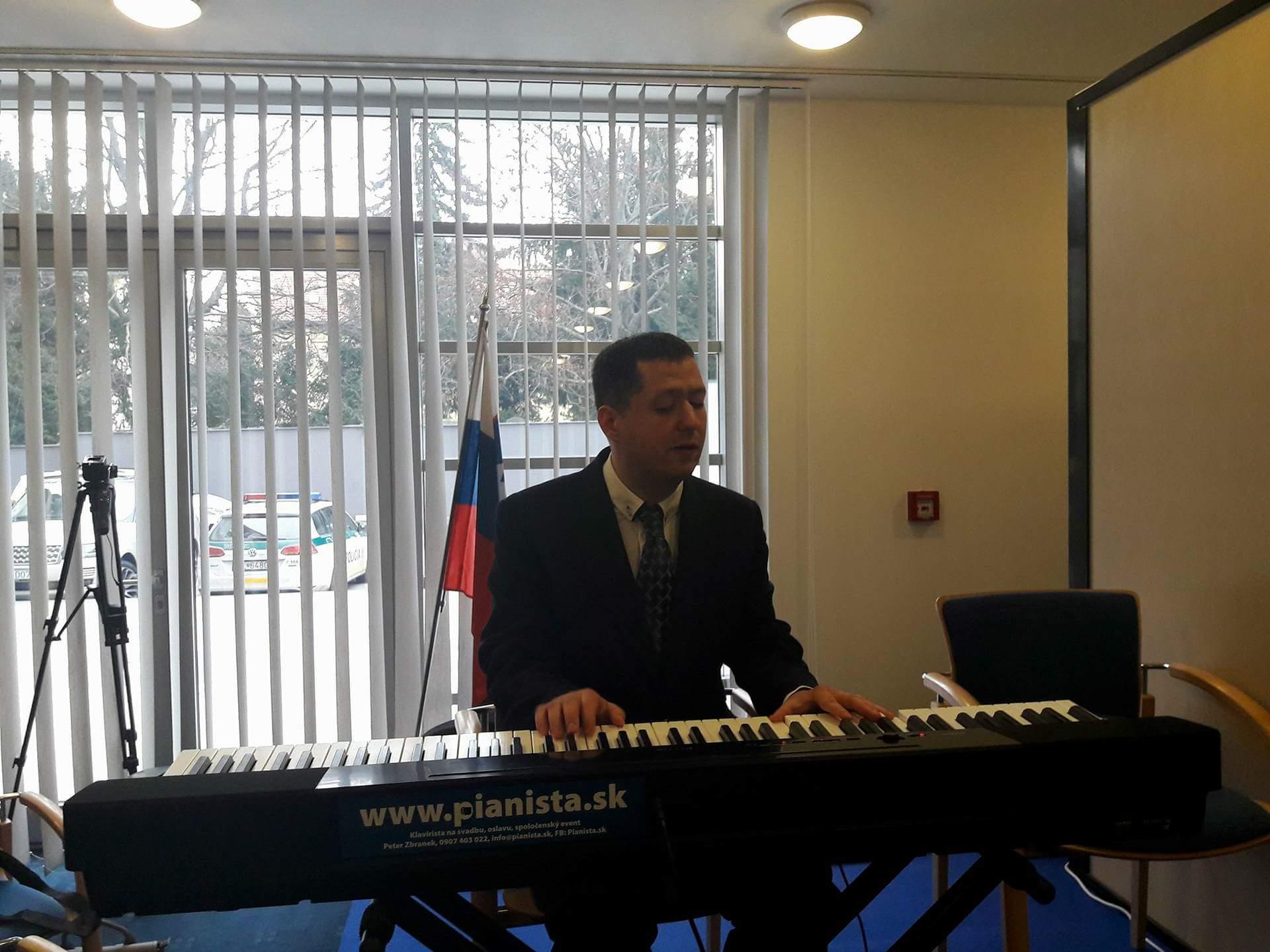 Odovzdávanie cien Euroscola v Informačnej kancelárii Európskeho parlamentu na Slovensku