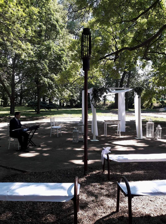 Park Častkovce