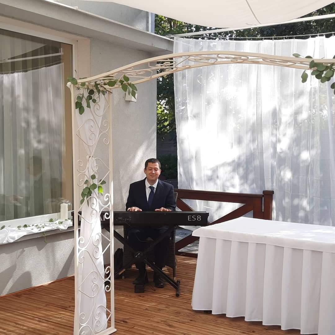 Svadba v Hoteli Koretz, Piešťany