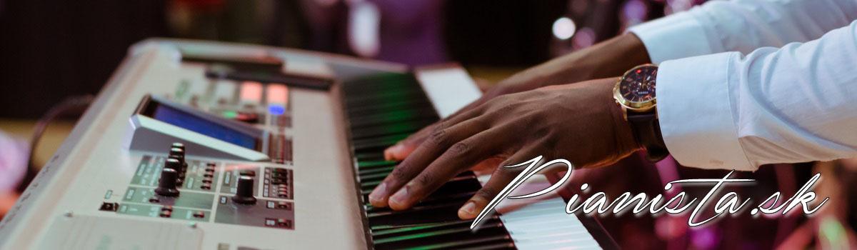 Horúci hit svadobnej sezóny: Vypočujte si skladbu Shallow v romantickom klavírnom prevedení!