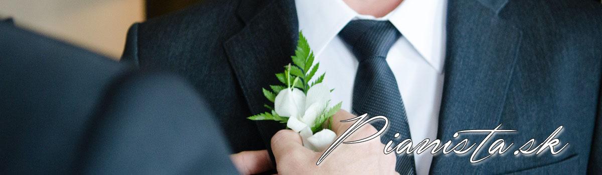 Živá hudba na svadbu: Na túto dôležitú vec pri jej výbere nezabudnite!